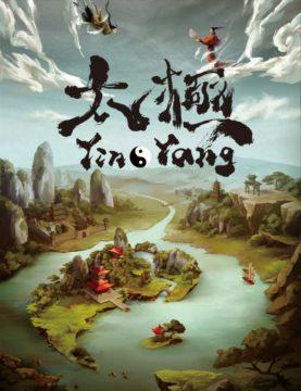 太極 Yin and Yang